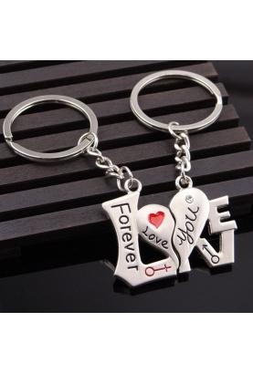 Porte-clés Love You