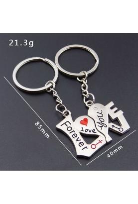 porte-clés amoureux(se), cadeau love