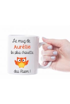 Mug ATSEM personnalisable