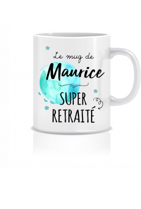 mug maman. mug mamie. mug retraité