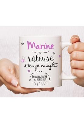 Mug humour. Cadeau mug. Mug collégue