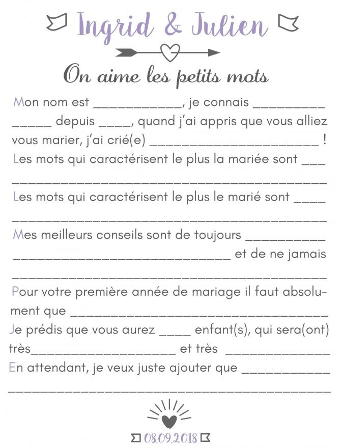 Livre D Or A Trou Pour Mariage Badgesfolie