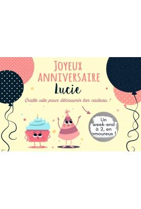 carte anniversaire. carte cadeau anniversaire. carte joyeux anniversaire