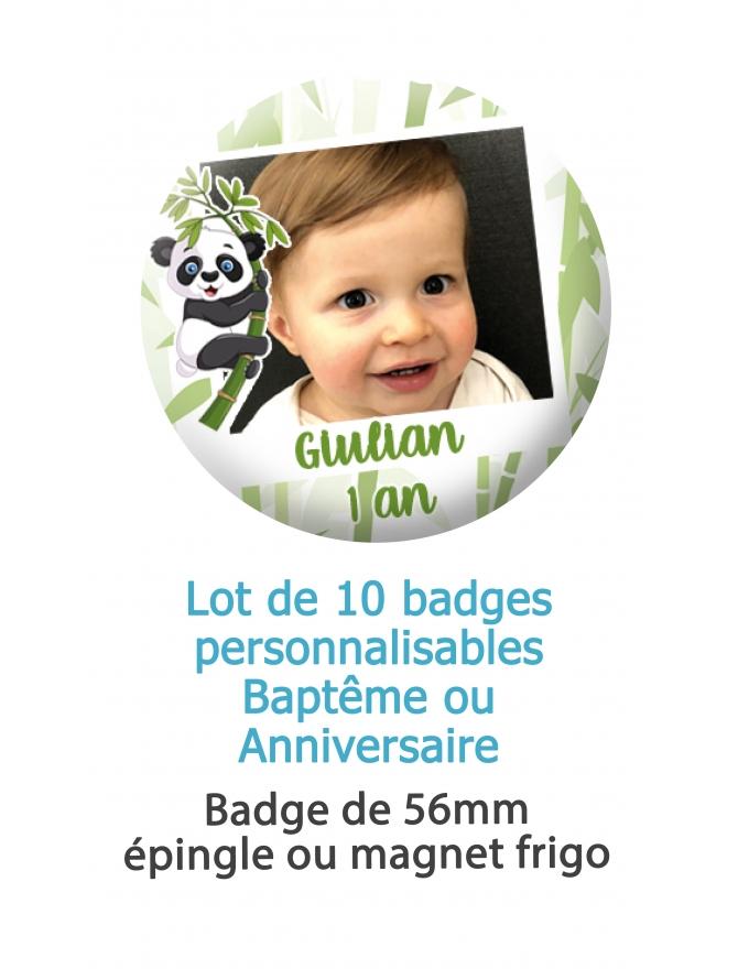 badges photo. badges bapteme garçon. badges anniversaire garçon. badges personnalisés. badge bébé. badge photo personnalisé. bad